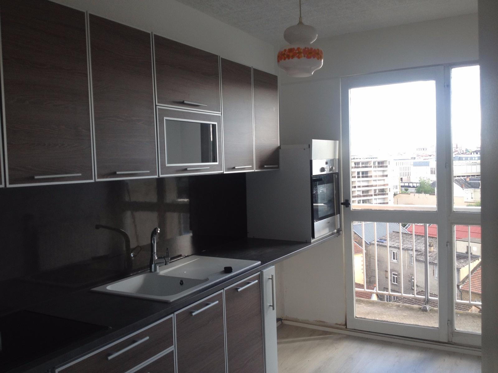 Location appartement f2 limoges 87 a l immobilier - Appartement meuble limoges ...