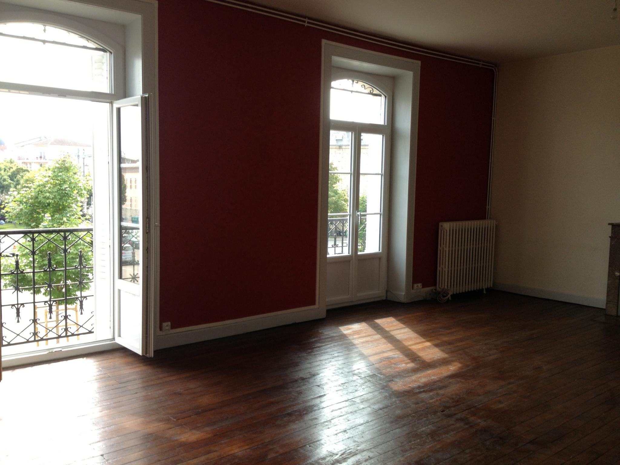 Limoges Marceau Beau T3 De 82 M2 Location Appartement Limoges